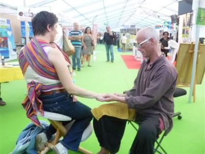 Être à l'écoute Massage bien-être Caen Hérouville Saint Clair