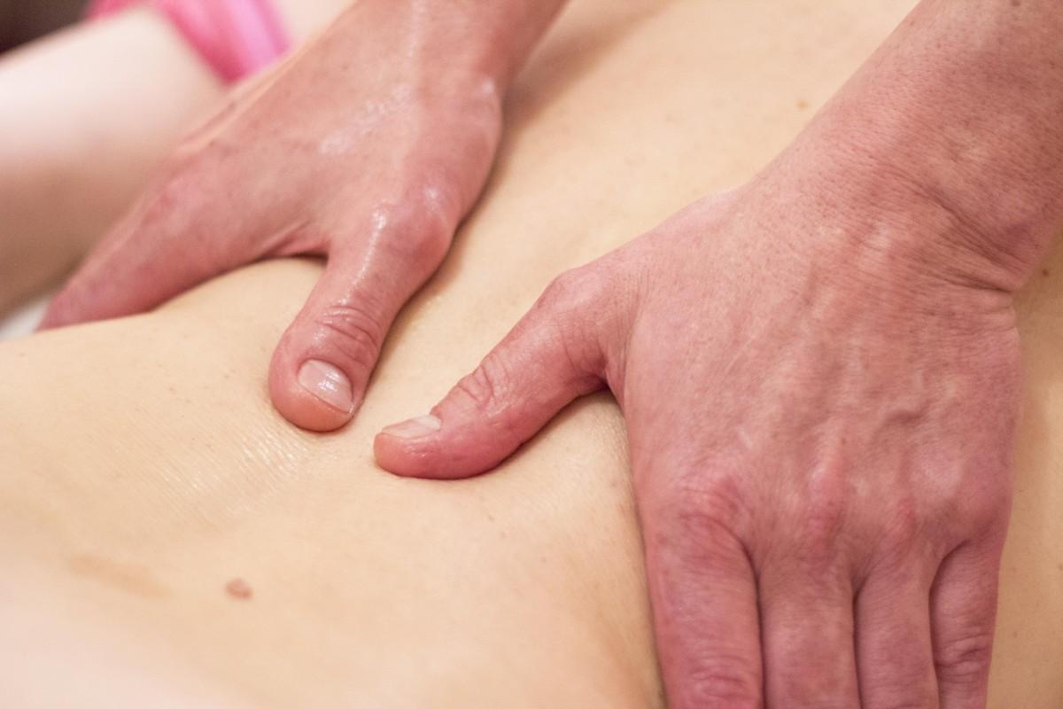 Massage Californien : Être à l'écoute