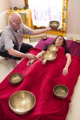 Massage bien-être - Être à l'écoute - Caen - Hérouville Saint Clair