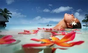 Être à l'écoute Massage relaxant hawïen lomi lomi Caen Hérouville Saint Clair