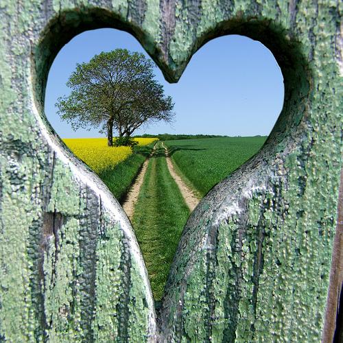 Être à l'écoute de son Cœur