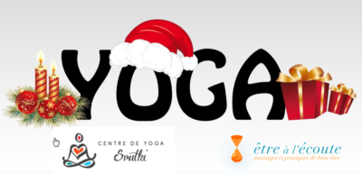 Le centre Yoga Shruti 10 ans déjà