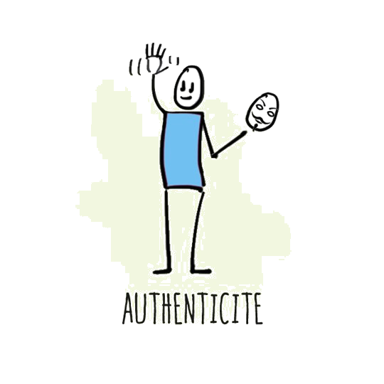 Cercle -hommes-authenticité-être à l'écoute