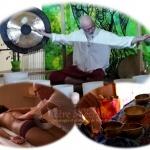méditation sonore-Massage bien-être